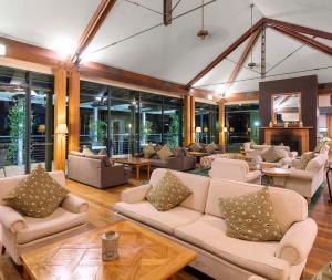 Oaks Cypress Lakes Resort, Üdülőtelepek  Pokolbin - big - 118