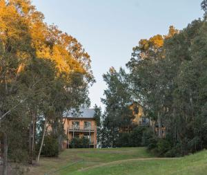 Oaks Cypress Lakes Resort, Üdülőtelepek  Pokolbin - big - 72