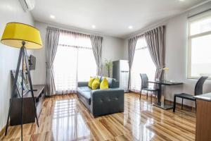 2ZC Apartment, Гостевые дома  Пномпень - big - 1