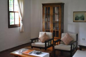 Kleo Cottages, Hotel  Kalkan - big - 14