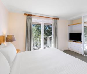 Oaks Cypress Lakes Resort, Üdülőtelepek  Pokolbin - big - 32