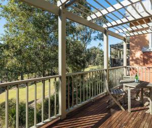 Oaks Cypress Lakes Resort, Üdülőtelepek  Pokolbin - big - 33