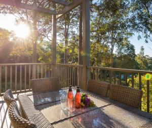 Oaks Cypress Lakes Resort, Üdülőtelepek  Pokolbin - big - 43