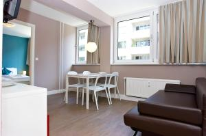 Apartmenthouse Berlin - Am Görlitzer Park, Appartamenti  Berlino - big - 24