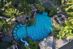 Melia Purosani Hotel Yogyakarta, Hotely  Yogyakarta - big - 34