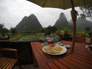 Yangshuo Zen Valley, Гостевые дома  Яншо - big - 42