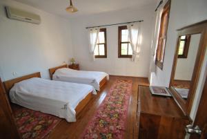 Kleo Cottages, Hotel  Kalkan - big - 9
