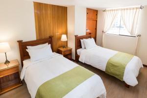 Natura Inn Hotel, Szállodák  Arequipa - big - 12