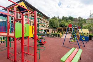 Villa Kamelia Guest House, Penziony – hostince  Soči - big - 29