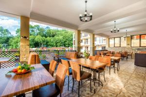Villa Kamelia Guest House, Penziony – hostince  Soči - big - 26