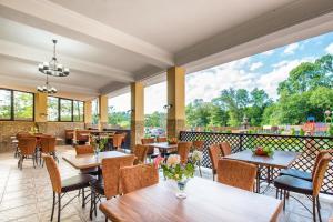 Villa Kamelia Guest House, Penziony – hostince  Soči - big - 34