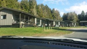 Tui Ridge Park, Prázdninové areály  Rotorua - big - 20