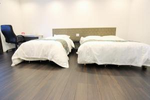 Kameido Cozy Apartment, Appartamenti  Tokyo - big - 33