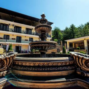Villa Kamelia Guest House, Penziony – hostince  Soči - big - 32