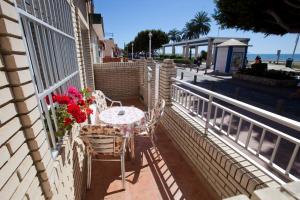 Apartamento Palo I, Apartmány  Málaga - big - 8