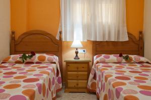 Apartamento Palo I, Apartmány  Málaga - big - 19