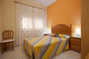 Apartamento Palo I, Apartmány  Málaga - big - 24