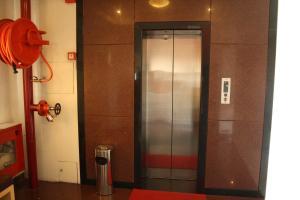 Hotel Stay Inn, Отели  Хайдарабад - big - 73