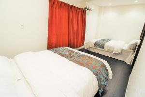 Kameido Cozy Apartment, Apartmány  Tokio - big - 43