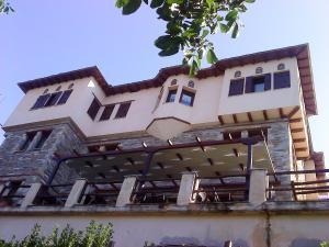 Hotel Mirovoli, Hotel  Miléai - big - 48