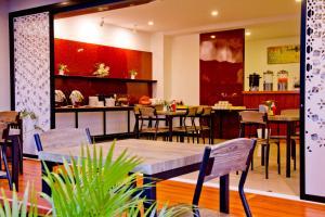 Krabi Cinta House, Hotely  Krabi town - big - 37