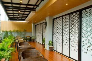 Krabi Cinta House, Hotely  Krabi town - big - 40