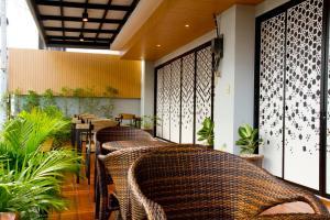 Krabi Cinta House, Hotely  Krabi town - big - 38