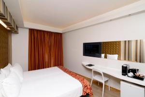 Kastro Hotel, Hotels  Heraklio Town - big - 75