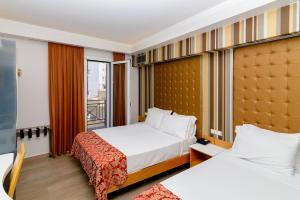 Kastro Hotel, Szállodák  Iráklio - big - 76