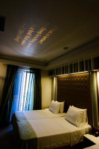Kastro Hotel, Hotels  Heraklio Town - big - 28