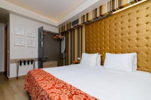 Kastro Hotel, Hotels  Heraklio Town - big - 78