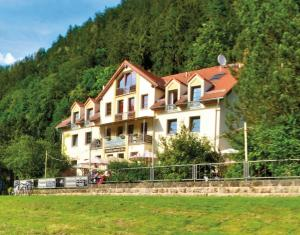 Bio- and Nationalparkhotel Helvetia