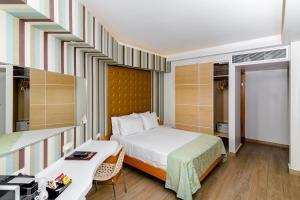 Kastro Hotel, Hotels  Heraklio Town - big - 30