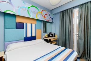 Kastro Hotel, Hotels  Heraklio Town - big - 84