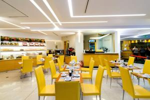 Kastro Hotel, Hotels  Heraklio Town - big - 83