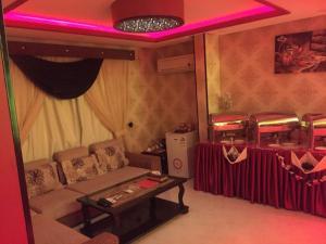 Sofi Hotel, Szállodák  Dammám - big - 56