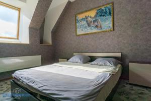 Hostel House, Hostelek  Ivanovo - big - 17