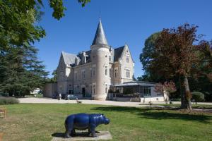 Chateau des Reynats (18 of 58)