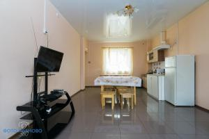Hostel House, Hostelek  Ivanovo - big - 56