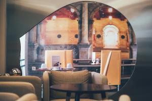 Kastro Hotel, Hotels  Heraklio Town - big - 99