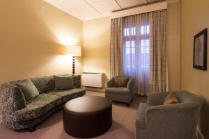aha Imperial Hotel, Szállodák  Pietermaritzburg - big - 20