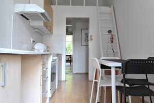Prague apartment Letna - Pelc Tyrolca