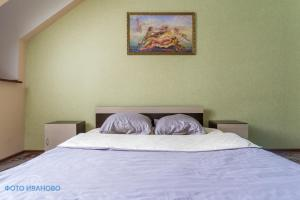 Hostel House, Hostelek  Ivanovo - big - 10