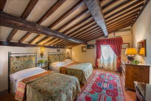 Hotel San Michele, Hotels  Cortona - big - 37