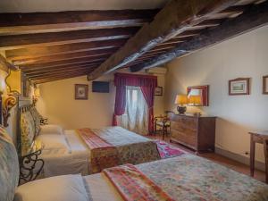 Hotel San Michele, Hotels  Cortona - big - 38