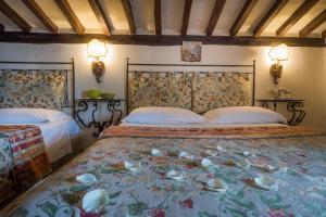 Hotel San Michele, Hotels  Cortona - big - 39