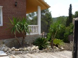 Holiday home Carrer de L'Estrella, Dovolenkové domy  Olivella - big - 4