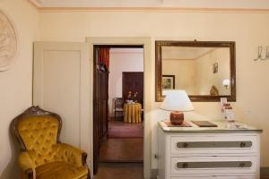 Hotel San Michele, Hotels  Cortona - big - 40