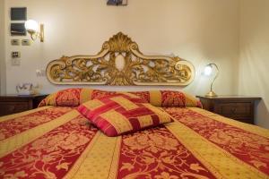 Hotel San Michele, Hotels  Cortona - big - 42