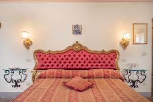 Hotel San Michele, Hotels  Cortona - big - 43